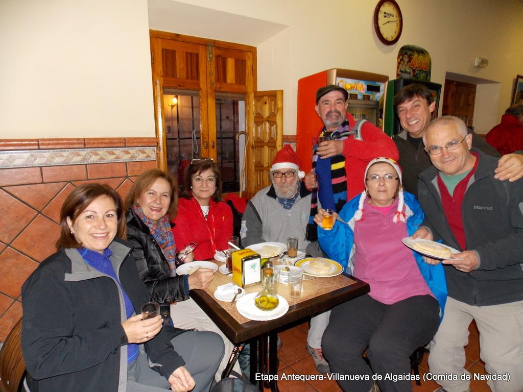 Antequera-Vva. Algaidas (Navidad) (2)