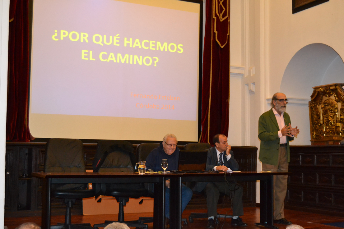 conferenciacharaldecordoba