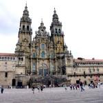 """La Catedral de Santiago busca rebajar el """"estrés"""" por la afluencia masiva de peregrinos"""