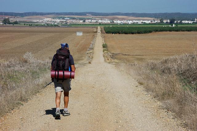 Sevilla promociona su papel en la Vía de la Plata en el Fórum del Camino de Santiago