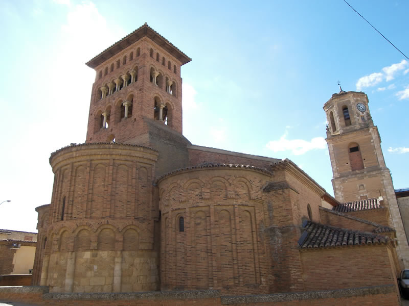 Iglesia-Sahagun-Iglesia_de_San_Tirso