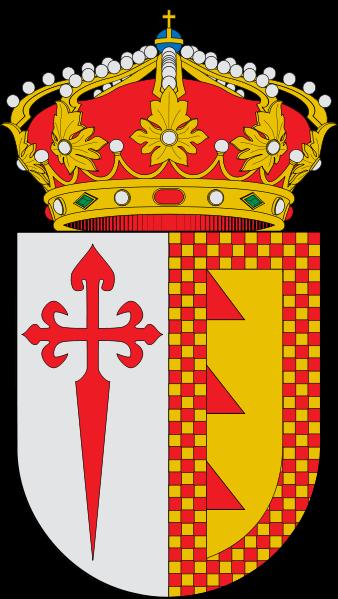 escudodeelrubio