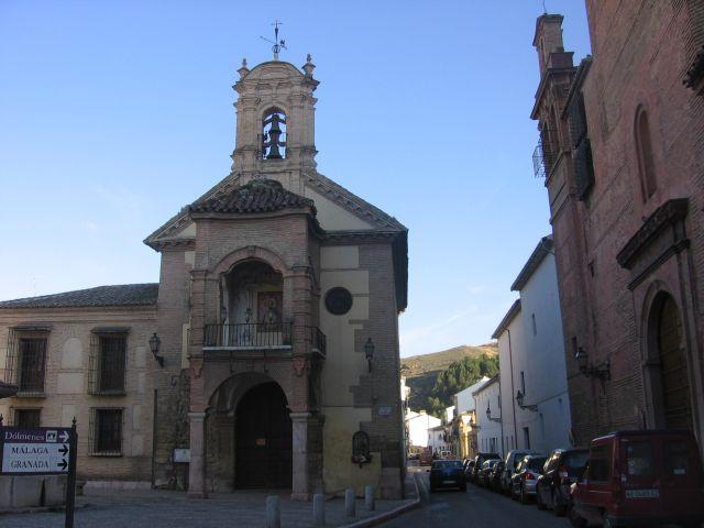 iglesiasantiamalaga