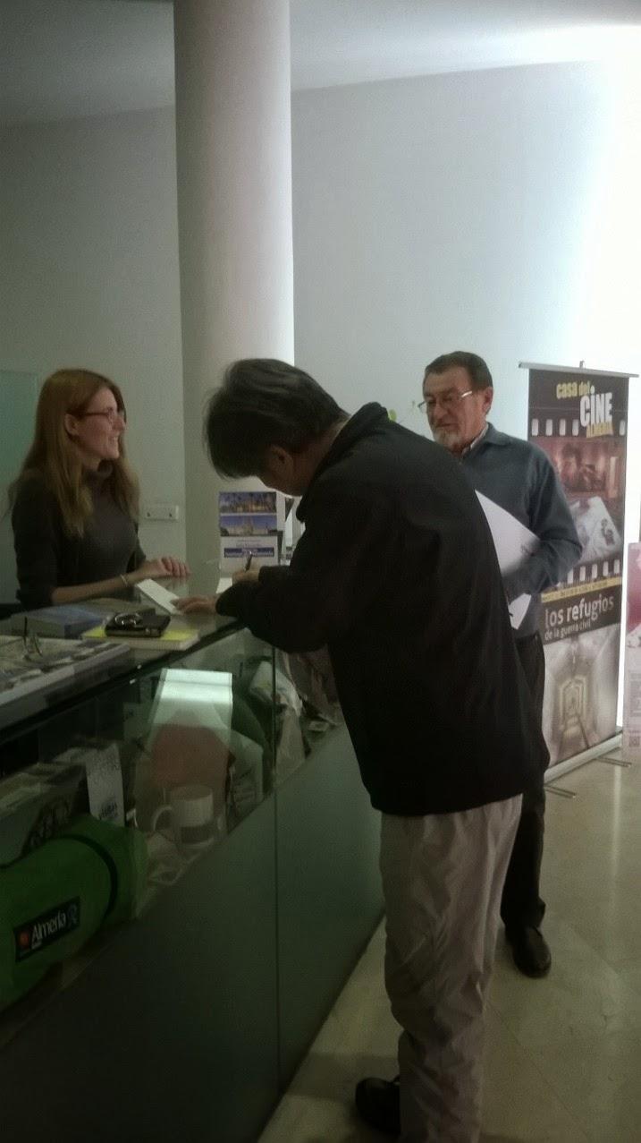 Fidelis- peregrino corea