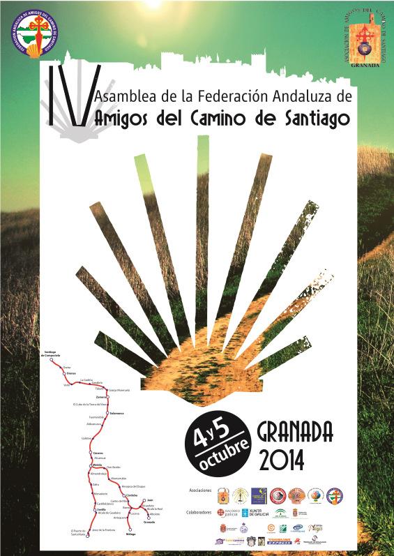 CAMINO DE SANTIAGO A1