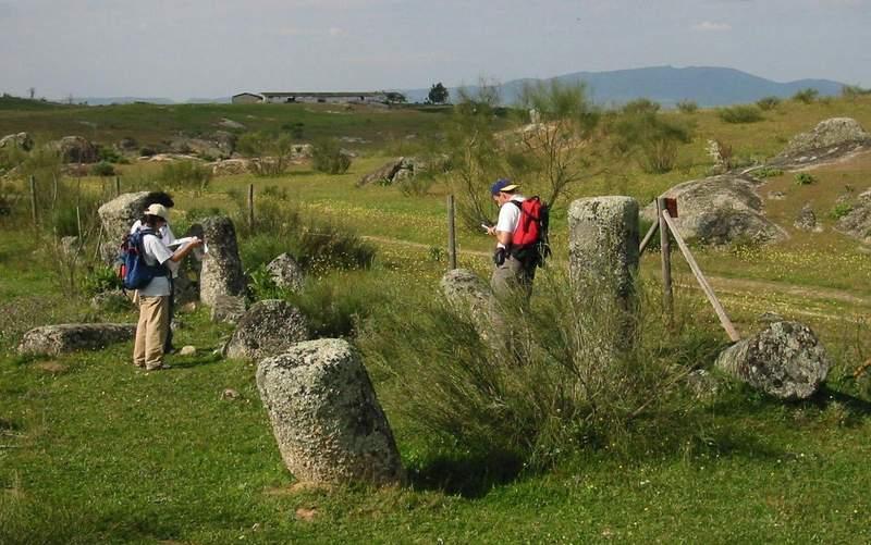 La Xunta continúa con las obras en la Vía de la Plata, a las que destina 142.000 euros