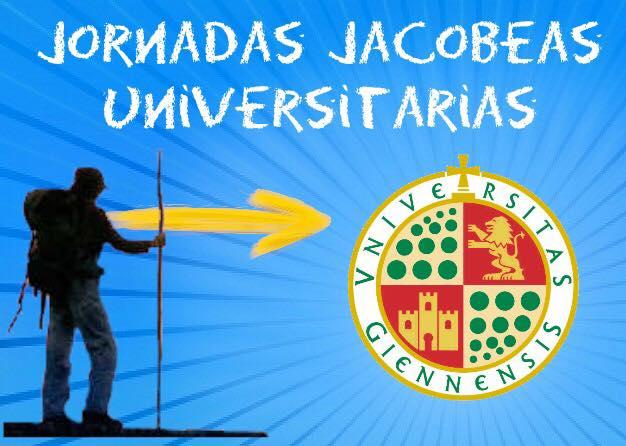 Las Jornadas Jacobeas Universitarias en Jaén más cerca