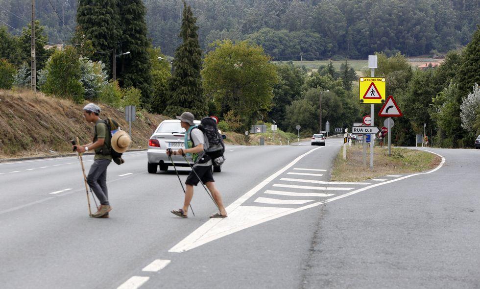 Los accidentes en el Camino segaron 31 vidas desde 1993