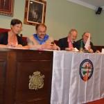 Éxito de la Asamblea de la Federación Andaluza celebrada en Málaga