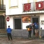 Cáceres renovará toda la señalización de la Vía de la Plata y el Camino de Santiago