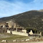 La Asociación de Jaén abre la inscripción para una ruta por Sierra Mágina