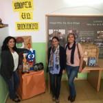 El Proyecto Mozarito,  finalista del premio nacional de la Fundación Telefónica