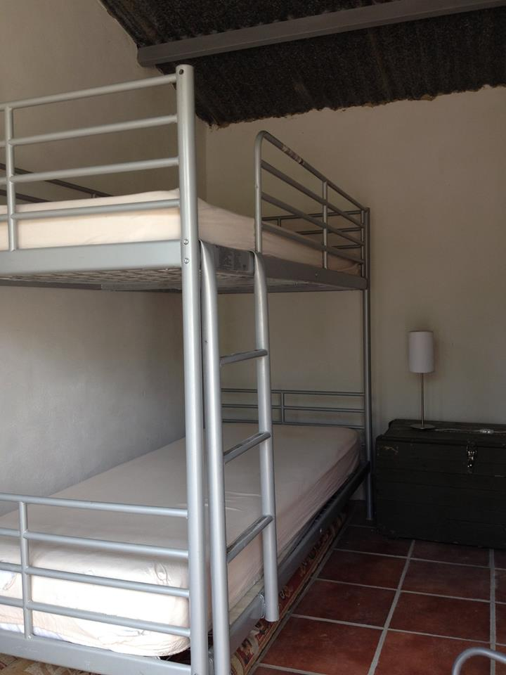 Nuevo albergue de peregrinos en Huéneja