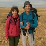 Regresar por la Vía de la Plata: Las Piedras que viajan