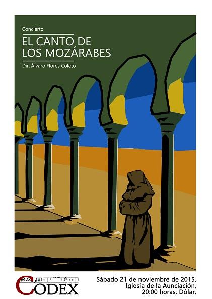 Este sábado en Dólar (Guadix), concierto de música Hispano-Mozárabe