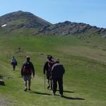 Se cierra la ruta de Napoleón hacia Roncesvalles