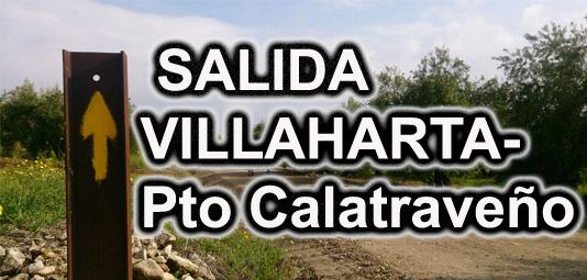 La Asociación de Córdoba abre la inscripción para la etapa Villaharta-Puerto Calatraveño