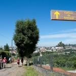 La Xunta adelanta una inversión inicial de 1,2M€ para la inmediata puesta en marcha del Plan director del Monte del Gozo