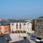 Ponferrada, ciudad piloto Life Stars para reducir emisiones en el Jacobeo