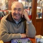 Este viernes en Málaga, conferencia de Ángel Luis Barreda Ferrer
