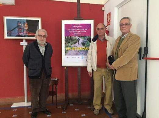 El Camino de Santiago desde Málaga
