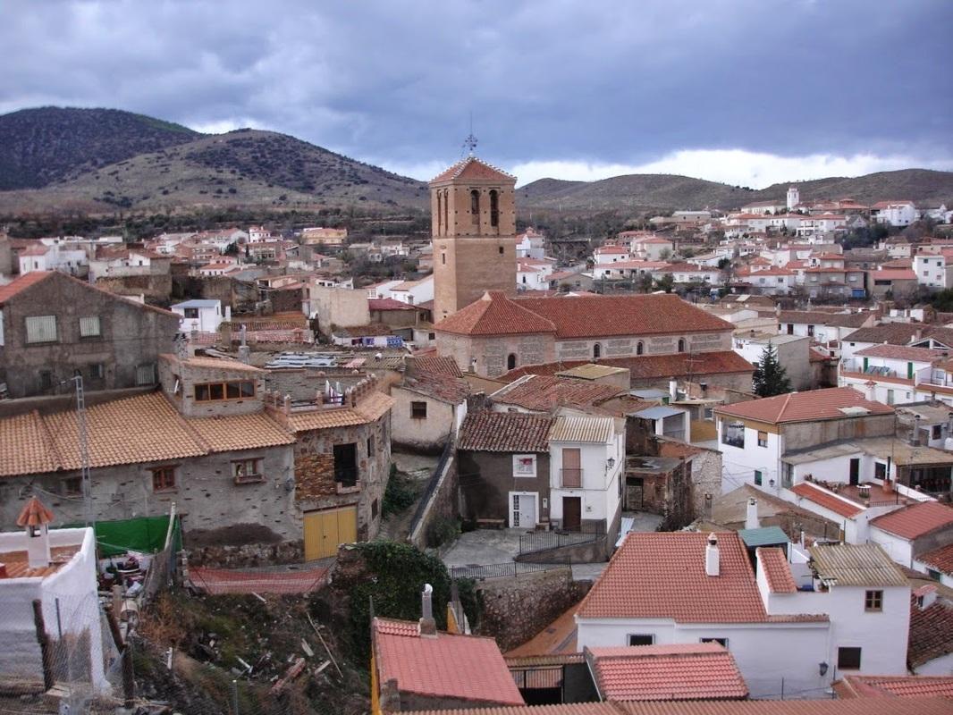 Húeneja (Granada) inaugura este sábado su albergue de peregrinos con varios actos