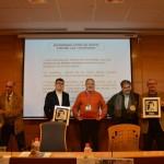 Éxito de las jornadas universitarias jacobeas en Jaén
