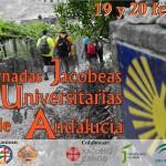 I Jornadas Jacobeas Universitarias en Jaén, el 19 y 20 de febrero