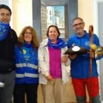 Albergues del Camino Mozárabe de Almería contarán con hospitaleros voluntarios