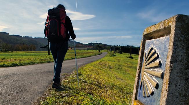 El Xacobeo del 2021, plazo límite para que todo el Camino esté en optimas condiciones