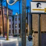 Unas jornadas analizan las posibilidades y la historia del Camino Mozárabe en Almería