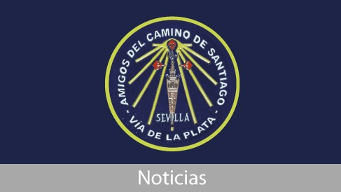 Charla informativa en Sevilla a nuevos peregrinos: 11 de Marzo de 2016