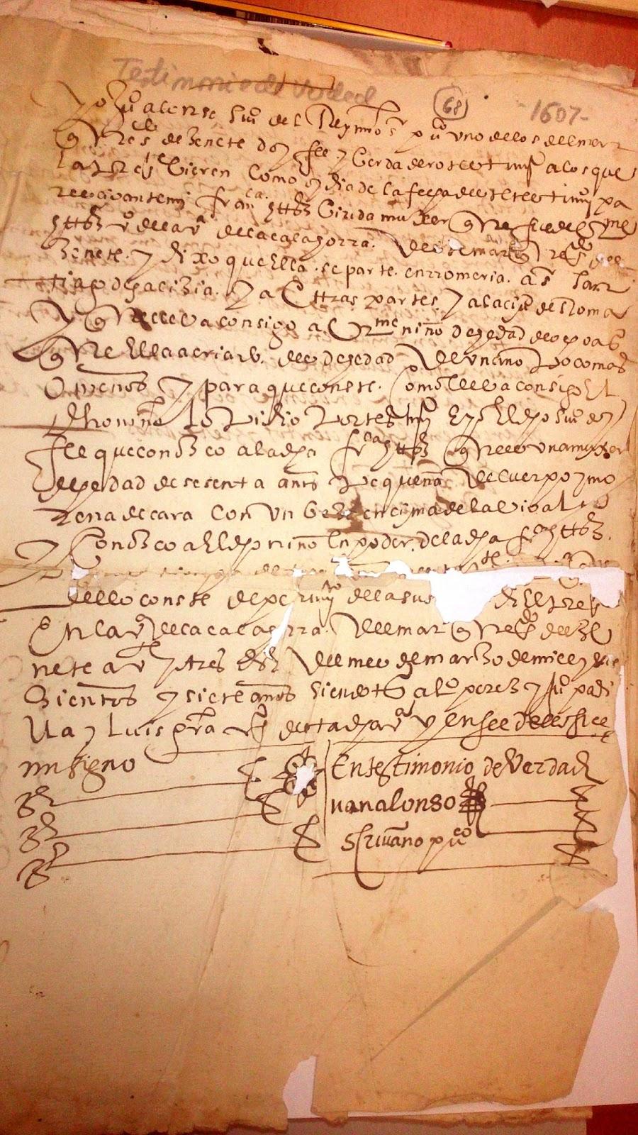 1600, una peregrina del Camino Mozárabe a su paso por Guadix