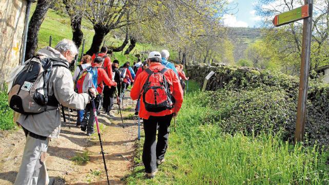 Andalucía da el primer paso para que la Vía de la Plata pueda optar a ser Patrimonio de la Humanidad