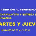 Cambia el horario de verano en la asociación de Córdoba