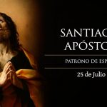 Las asociaciones andaluzas preparan actos litúrgicos en honor al Apóstol Santiago