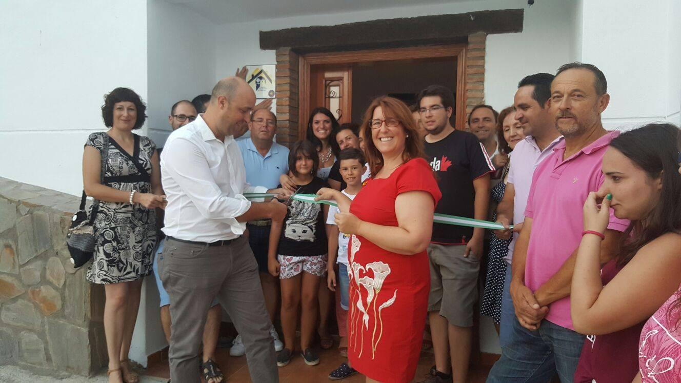 El Camino Mozárabe por Almería ya cuenta con un nuevo albergue de peregrinos: está en Abla