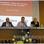 """Se inauguró en Hinojosa del Duque la exposición """"Vía Iacobitana"""""""