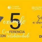 Vicente del Bosque dará una conferencia en Santiago de Compostela organizado por el Xacobeo