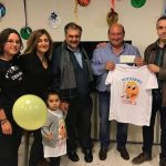 La Asociación Jacobea de Jaén colabora con la Asociación Ales