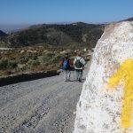 El Parlamento declara de interés turístico el Camino de Santiago andaluz