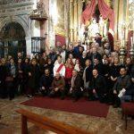 Traslatio 2016 en Sevilla…a mayor honra del Santo
