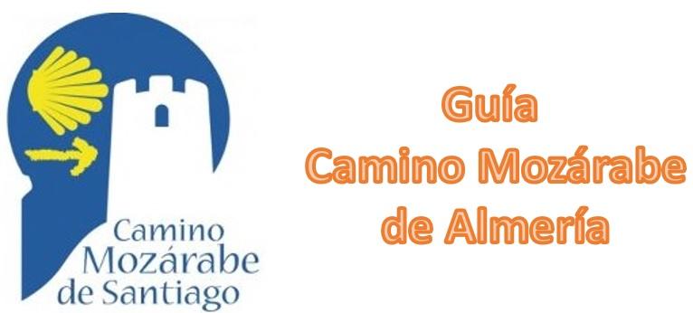 Guía del Camino Mozárabe de Almería
