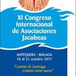 XI Congreso Internacional de Asociaciones Jacobeas -Antequera (Málaga)