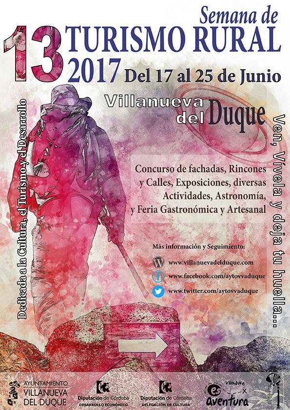 El Camino Mozárabe, gran protagonista de la 13ª Semana de Turismo Rural en Villanueva del Duque