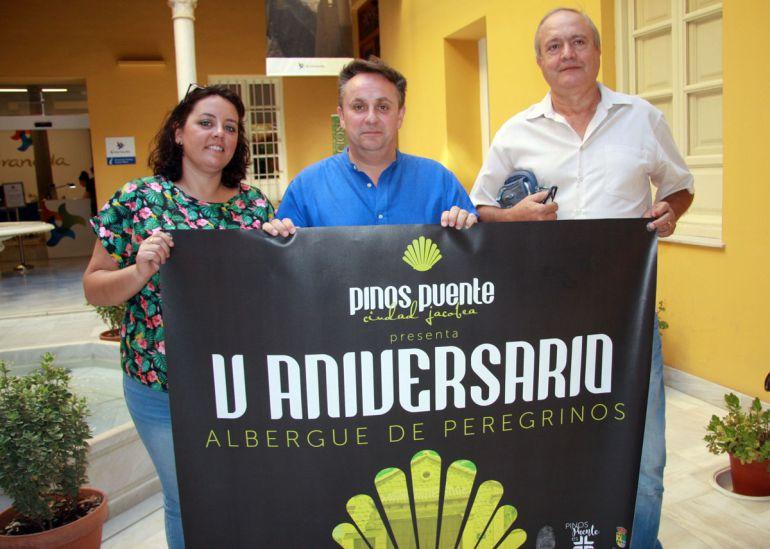 Excelente balance del albergue de Pinos Puente