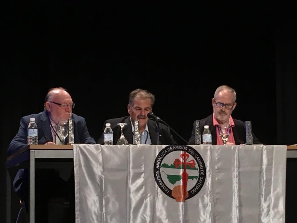 Córdoba será la sede de la VIII Asamblea de la Federación Andaluza para el 2018