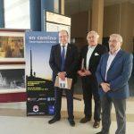 Se inaugura en Córdoba la exposición 'En Camino'