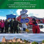 """Ciclo de conferencias """"Invierno Jacobeo"""" en la Asociación Jacobea de Málaga"""