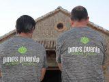 El Refugio de Peregrinos de Pinos Puente celebra su VI Aniversario
